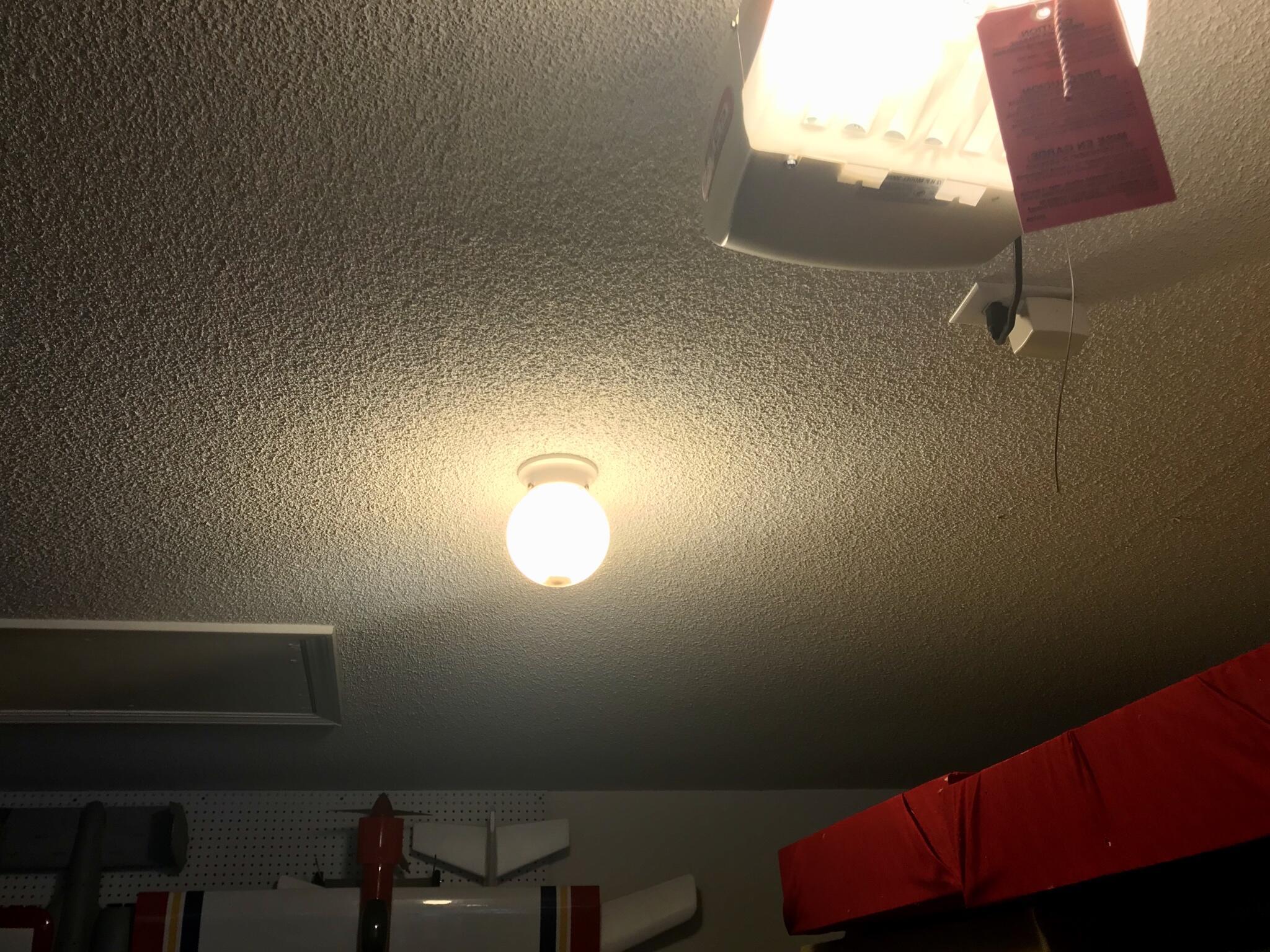 Comment éclairer une pièce sans électricité ?